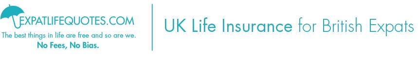Expat Life Quote Logo